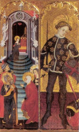 St Jordi