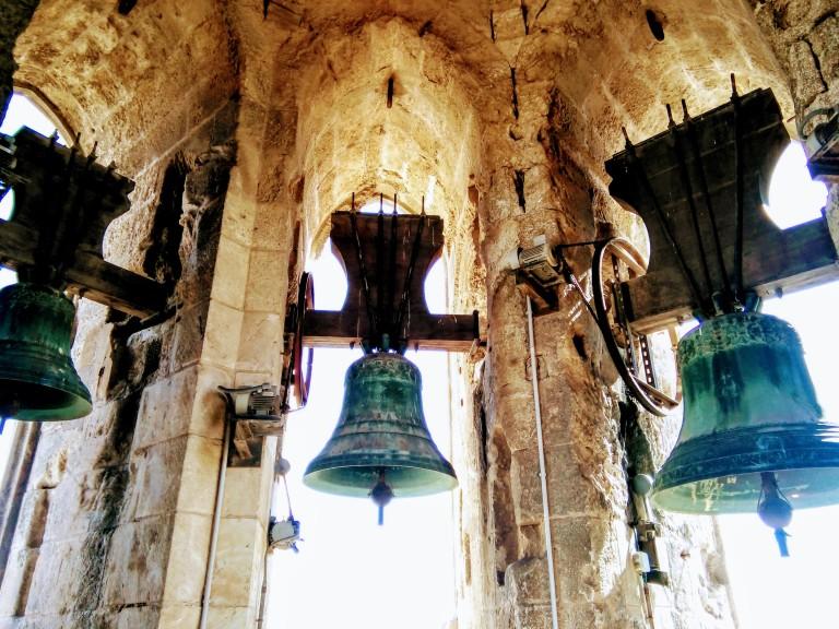 església i campanar de sta maria (2)